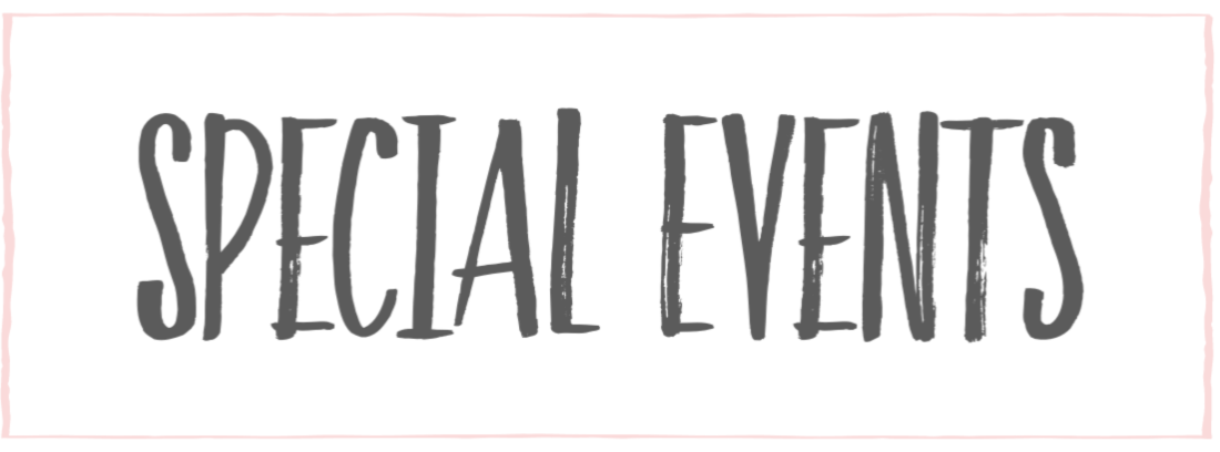 Special events at The Collective lhe Makery
