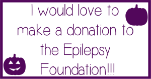 Epilepsy Foundation Fundraiser The Collective lhe + Makery Lisle IL